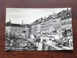 GAMMEL Strand - Anno 1960 ( Zie Foto Voor Details ) !! - Danemark