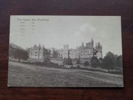 The HYDRO, Ben RHYDDING - Anno 1913 ( Zie Foto Voor Details ) !! - Bradford