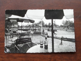 """Speeltuin """" Jeugdparadijs """" - Anno 1964 ( Zie Foto Voor Details ) !! - Opglabbeek"""