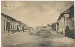 Bonyha  Foutca 2911 Fogyasztasi Szovetkezet Kladasa - Roumanie