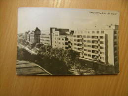 Romania  - Timisoara  B-dul 23 August   D117328 - Ansichtskarten