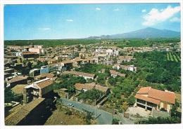 B2773 - Mascalucia - Panorama - Catania