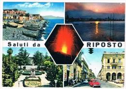 B2776 - Riposto - Panoramica - Catania