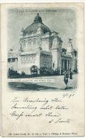 Wien  Jubilaums Austellung 1898 P. Used 1898 Edit Philipp Kramer No 51 - Autres