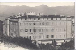 Ajaccio. Grand Hôtel De France (Pre M.Wyrsch) - Ajaccio