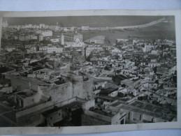 Alger  Vue   Panoramique - Alger