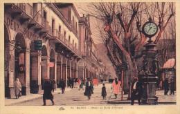 Algérie  BLIDA Hôtel Et Café D'Orient - Blida