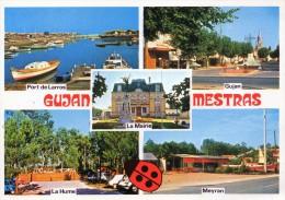 (D ) 33  Gujan  Mestras  Multi Vues - Gujan-Mestras