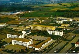 Fameck Vue Aérienne Lycée Er C.E.S. - Unclassified