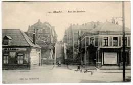 Bruay - Rue Des Escaliers - France