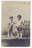 Bambini VIAGGIATA 1905 COD.C 1603 - Retratos