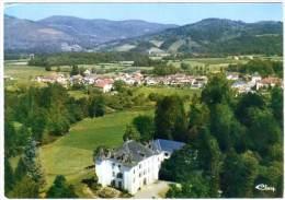 St Jean Le Vieux - Vue Aérienne, Château De Salha - Autres Communes