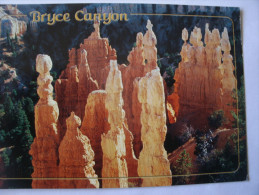 National Park - Bryce Canyon