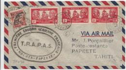 Taxe D'Océanie TB - Océanie (Établissement De L') (1892-1958)