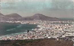 Espagne - Las Palmas De Canarias  / Puerto De La Luz - Vista Parcial - La Palma