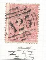 Malta GB Stamps Used In Malta Z47 - Malta