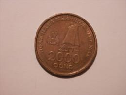 2000 Dong 2003 - Viêt-Nam