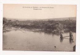 ( 55 ) FORGES SUR MEUSE - France