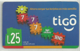 = HONDURAS  = ( Nr. 0422 ) - Honduras