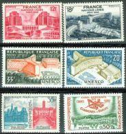 France Lot Of 6 Stamps MNH** - Lot. 2518 - France