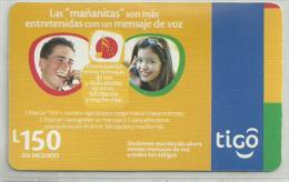 = HONDURAS  = ( Nr. 0429 ) - Honduras