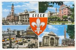 59 - Lille          Multivues - Lille