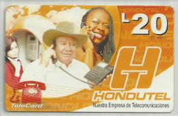 = HONDURAS  = ( Nr. 0438 ) - Honduras