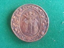 Societe D'Horticulture D'Anvers 1840 (Braemt), 37 Gram (medailles0043) - Belgien