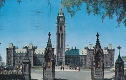 Dear Doctor ; DACTIL-OB Drug ; Canadian Houses Of Parliament , Ottawa , Ontario , Canada , PU-1960 - Ottawa