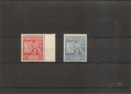 Ruanda-Urundi ( 148/49 XXX -MNH)