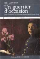 GUERRIER OCCASION JOURNAL ILLUSTRE FANTASSIN GUERRE 1914 1918 POILU 27 RI MARNE CHAMPAGNE VERDUN SOMME ARGONNE MUTINERIE