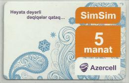 = AZERBAIJAN  = ( Nr. 0440 ) - Azerbeidzjan