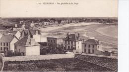 QUIBERON - Vue Générale De La Plage  (B5-401) Neuve - Quiberon