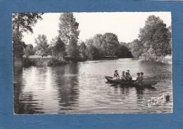 CPSM - DORDIVES - Bords Du Loiret - 1964 - Dordives