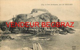 FORT BERTHEAUME   PRES LE TREZ HIR - Plougonvelin