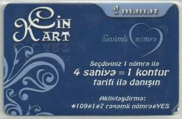 = AZERBAIJAN  = ( Nr. 0443 ) - Azerbaïjan
