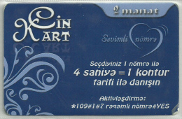 = AZERBAIJAN  = ( Nr. 0443 )