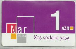 = AZERBAIJAN  = ( Nr. 0449 ) - Azerbaïjan