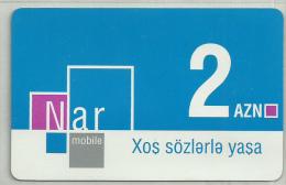 = AZERBAIJAN  = ( Nr. 0450 ) - Azerbaïjan