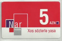 = AZERBAIJAN  = ( Nr. 0451 ) - Azerbaïjan