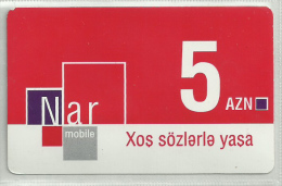 = AZERBAIJAN  = ( Nr. 0451 )