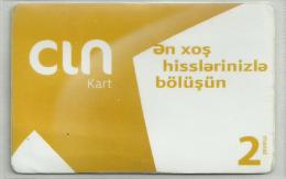 = AZERBAIJAN  = ( Nr. 0457 ) - Azerbaïjan
