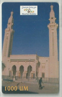 = MAURITANIA  = ( Nr. 0460 ) - Mauritanië