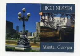 CP , GEORGIE , ATLANTA , The Culturel Center Of The South - Atlanta