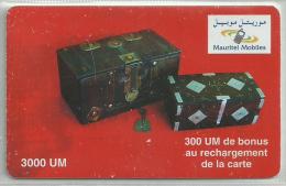 = MAURITANIA  = ( Nr. 0463 ) - Mauritanien