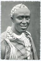 Cpsm  Bon Etat , 10,5x15cm ,  Burundi , Type Urundi , Belle Carte - Burundi