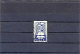 PORTUGAL  (GES 114) - 1910 - ... Repubblica
