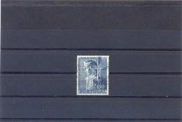 PORTUGAL  (GES 109) - 1910 - ... Repubblica