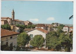 ^ CASTELLEONE DI SUASA ANCONA VEDUTA PARZIALE PANORAMA E1 - Ancona