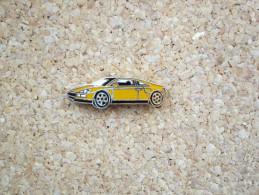 RARE PINS AUTOMOBILE VOITURE AUDI QUATTRO SPIDER - BMW